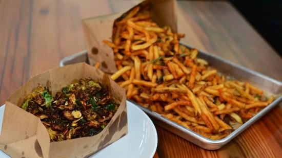 Social Kitchen & Bar Grand Rapids | Restaurants | Market Hall ...