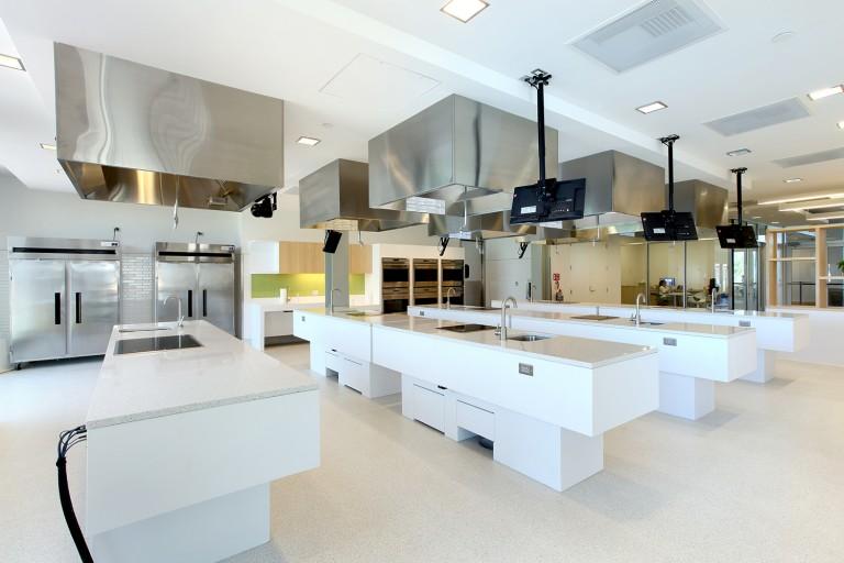 Teaching Kitchen Design teaching kitchen   private rentals   private rentals   grand