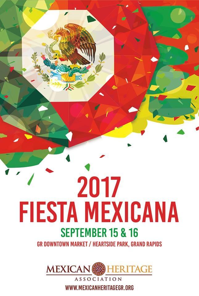 mexican festival classes events grand rapids downtown market