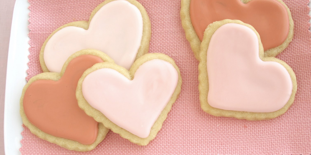 Be My Family Valentine - Cooking Class at the Downtown Market
