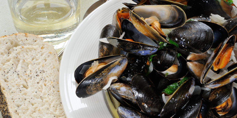 Seafood Basics - Cooking Classes at the Downtown Market